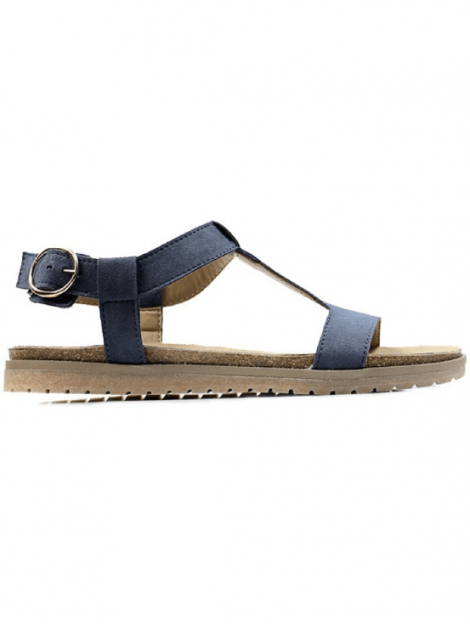 Will's Vegan Shoes - Footbed Sandals