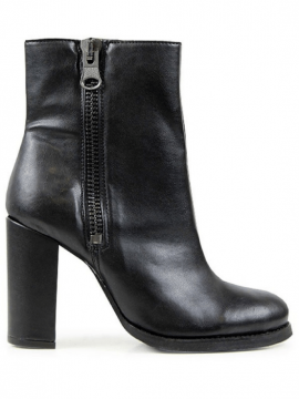 Will's Vegan Shoes -  Luxe High-Heeled Boots stivaletti