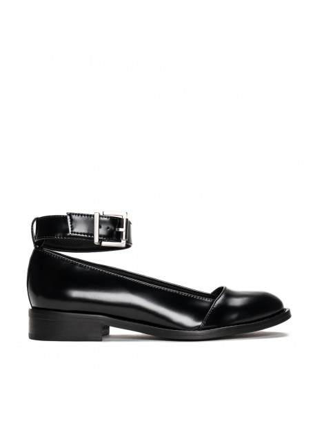 Nae Vegan Shoes - Lola (black)