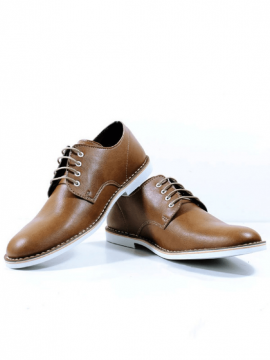 Will's Vegan Shoes - Derbys