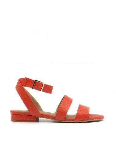 Nae Vegan Shoes - Gatria (coral)