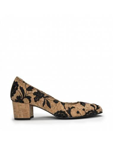 Nae Vegan Shoes - Lina Cork