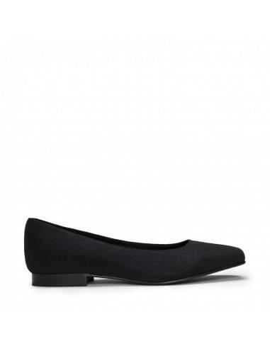 Nae Vegan Shoes - Louise (black)