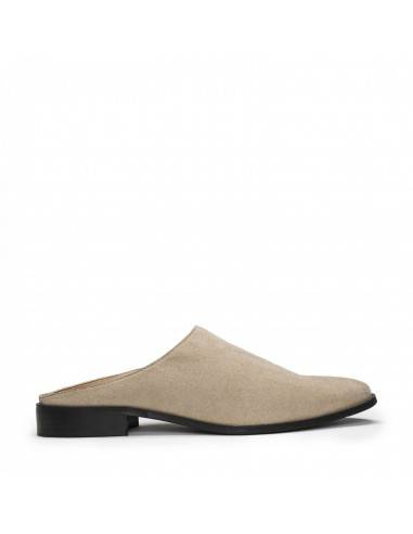 Nae Vegan Shoes - Zoe (beige)