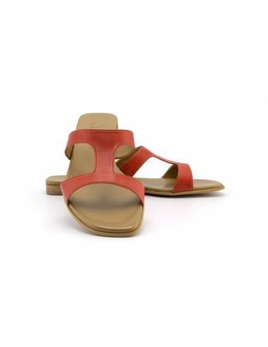 Vegan Sandal - Minimalist Slipper for...