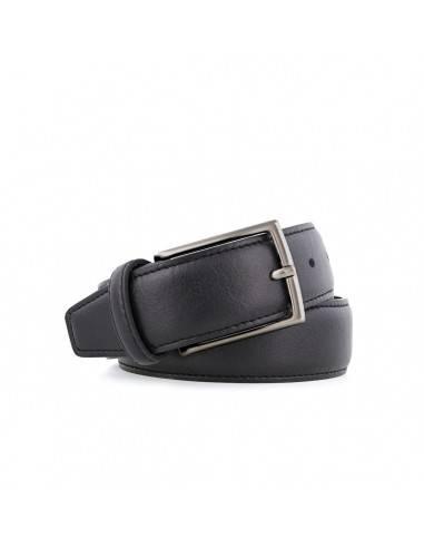 Noah Vegan Shoes - Belt (nappa-black)