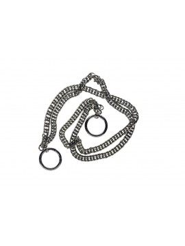 Ziza Style Habits - Double Chain for Pinetta