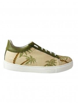 Bella Storia Vegan - Milo Hawaii sneakers (chiara)