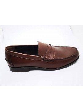 La Vegan Zapatos - de la Ciudad de Mocasines mocasines