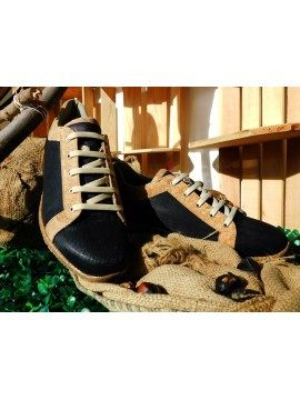 Be Veggie - Demetra man sneakers