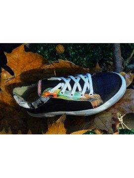 Be Veggie - Demetra donna sneakers