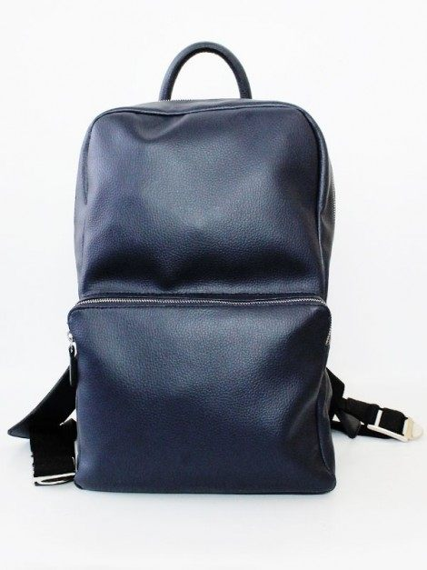 Will's Vegan Shoes - Backpack (blue)