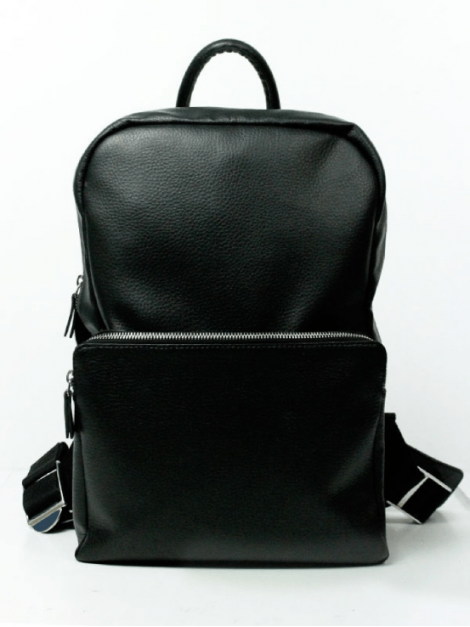 Will's Vegan Shoes - Backpack (black)