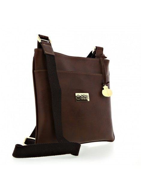 Noah Vegan Shoes - Monza (brown)