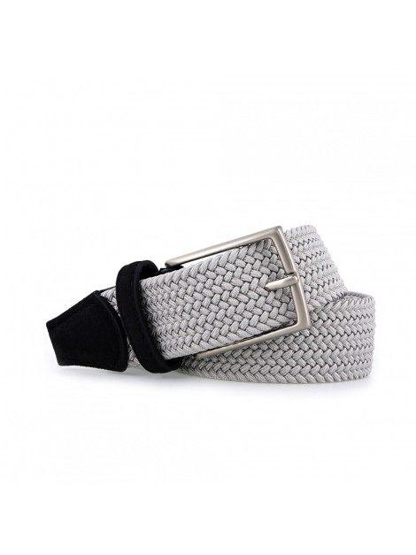 Noah Vegan Shoes - Belt (grey)