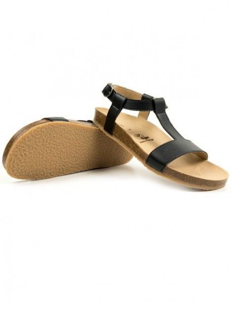 Will's Vegan Shoes - Footbed Sandals...