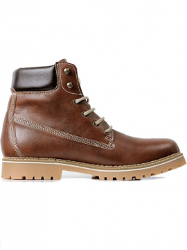 Will's Vegan Shoes - Dock Boots scarponcini