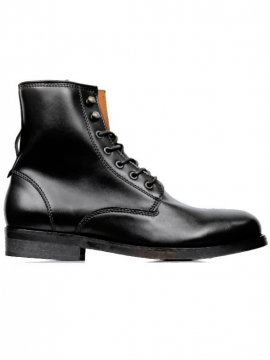 Will's Vegan Shoes - Botas Strider Boots