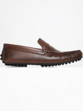 La Vegan Zapatos de Conducción Mocasines mocasines